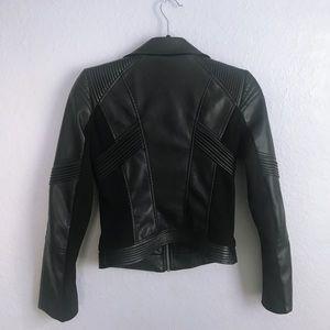 bebe Jackets & Coats - Moto Jacket